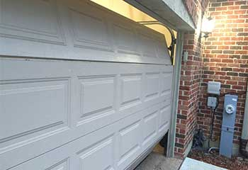Awesome Garage Door Off Track